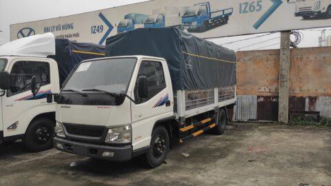 Xe tải IZ200 Đô Thành