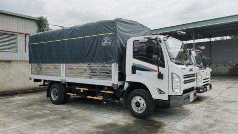 Xe tải IZ65 Đô Thành 6,5 tấn